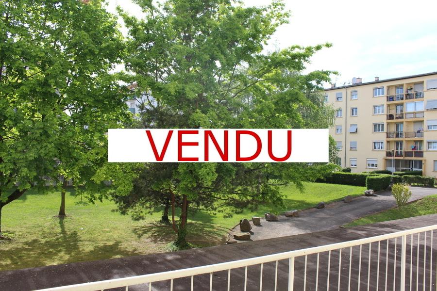 Francis fischer immobilier appartements vendre for Garage strasbourg neudorf