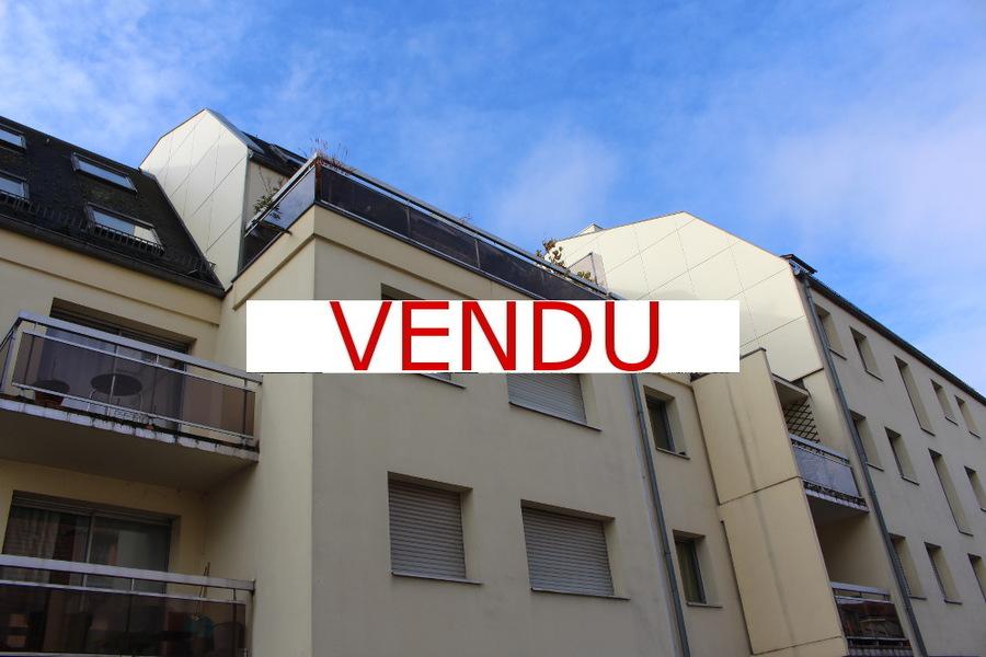 Francis fischer immobilier appartements vendre - Garage strasbourg neudorf ...